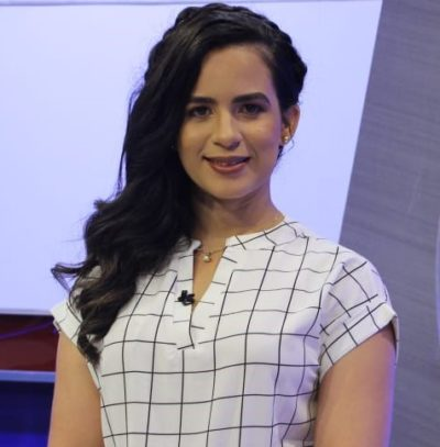 Dra. María del Génesis Méndez, Nutrióloga | Obesóloga | Dietista