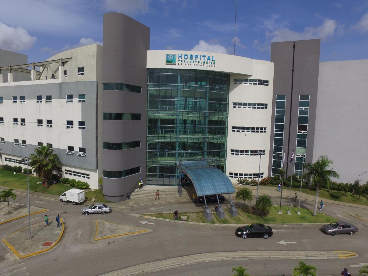 Hospital Ney Arias Lora niega haber rechazado donación de pruebas rápidas