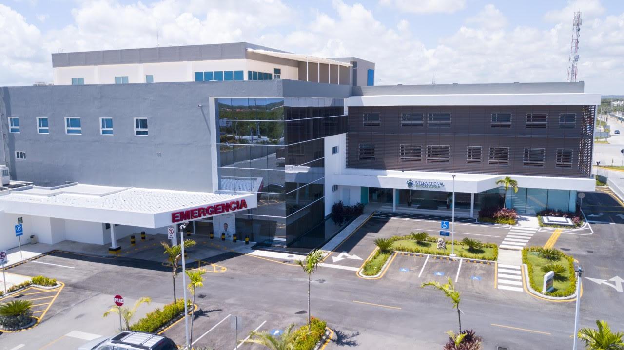 Hospital IMG de Punta Cana aplica protocolo de alta seguridad en covid-19;  un 98% de éxito en tratamiento.