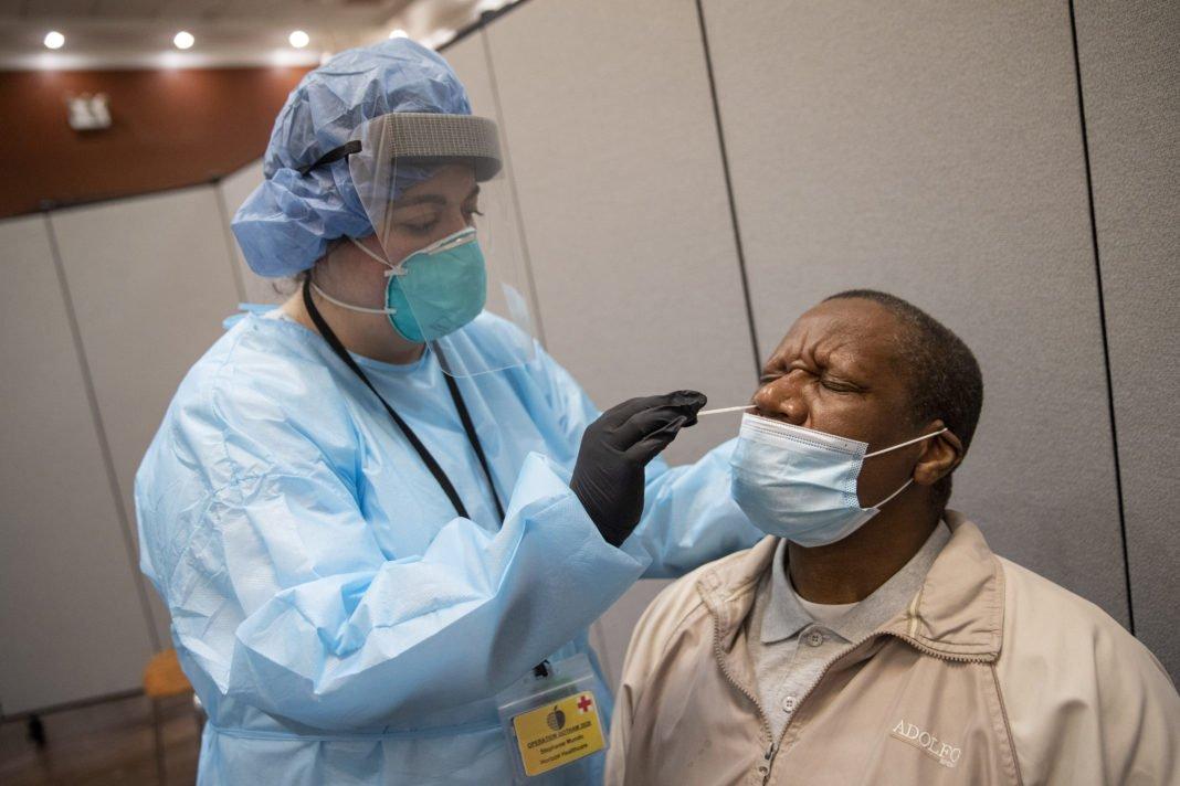RD registra 10 nuevas muertes y 468 nuevos casos de coronavirus