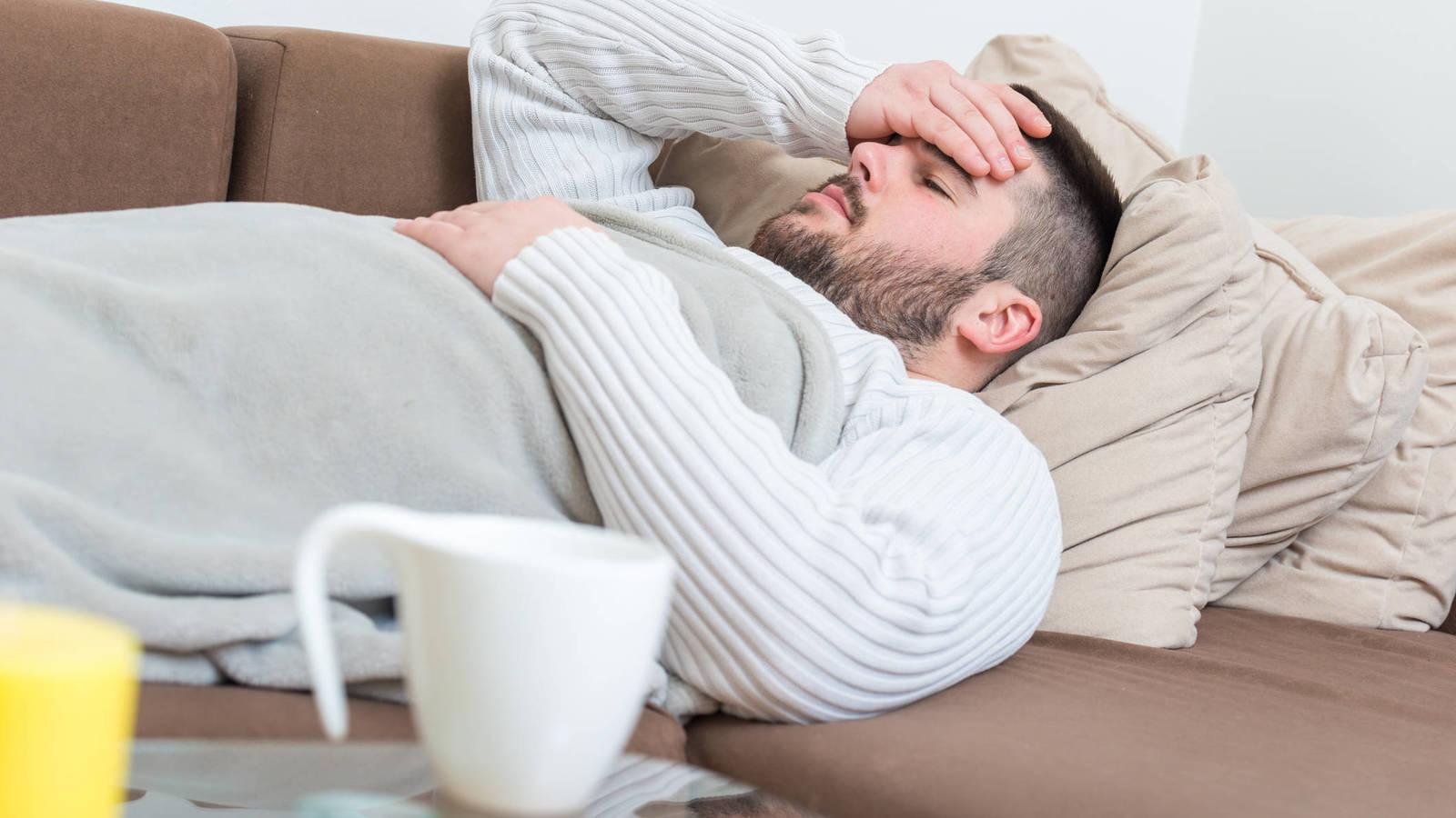 ¿Cómo diferenciar la gripe del COVID-19?