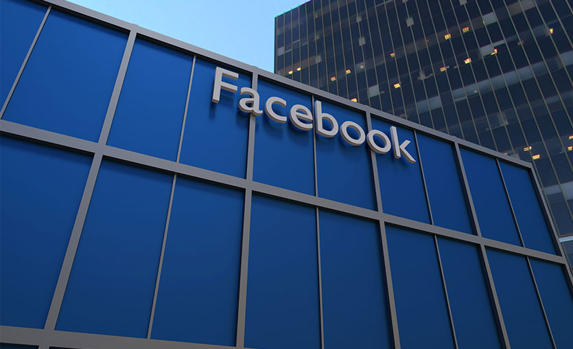 Prohibirán en Facebook anuncios que desalienten a vacunarse