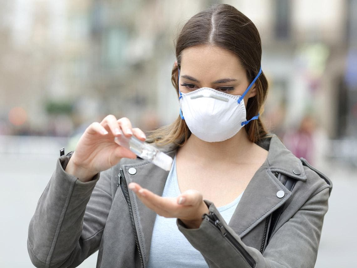 Más del 90% de personas recuperadas de coronavirus presentan algún efecto secundario según estudio