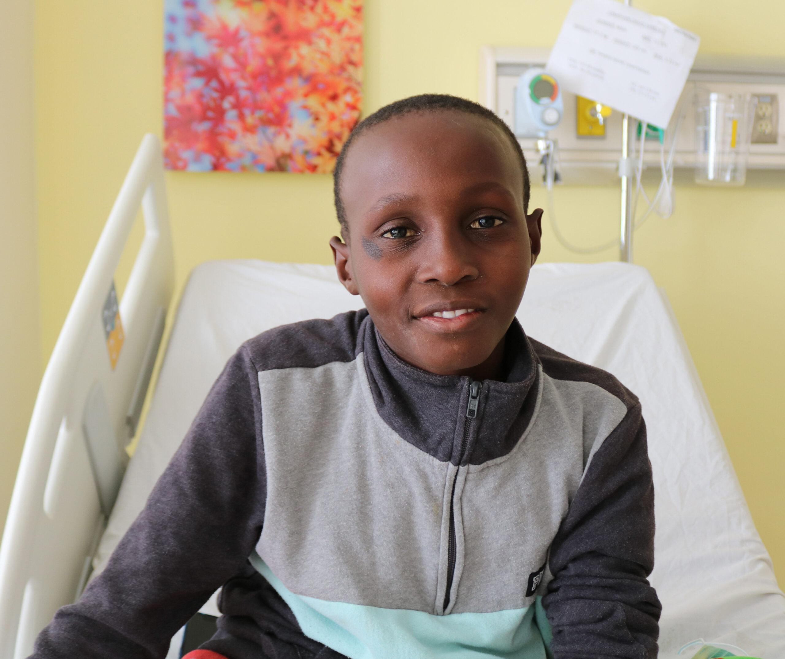 25 niños fueron intervenidos durante jornada cardiovascular pediátrica de CEDIMAT